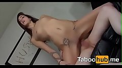 Sister and brother secrets affair-FREE Full Videos at Taboohub.me