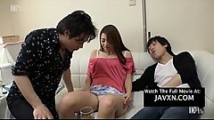Drunk Asian MILF Gets Fucked. Watch The Full Movie At: JAVXN.COM