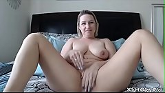 Cute Cougar Whore Cam Cumming