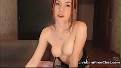 The Moust Beautiful Babe Masturbating Just For You www.livecamfreechat.com