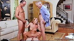 Teen cotton panties Frannkie And The Gang Tag Team A Door To Door