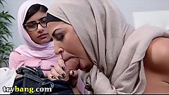 Mia Khalifa &amp_ Stepmom Juliana Vega Fuck Sean Lawless (smv13606)