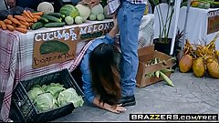 Brazzers - Real Wife Stories - (Eva Lovia, Xander Corvus) - The Farmers Wife - Trailer preview