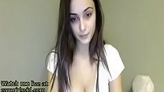Beautiful 18yo with perfect body - Live at Camgirlsvid.com