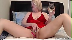 Horny Gorgeous Whore Flashing On Live Webcam