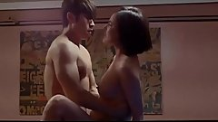 Youthful Older Sister (2018) Korean Erotic Movie 18
