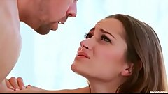 Dani Daniels fucked by her husband