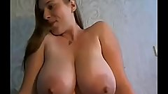Big boobs on cam