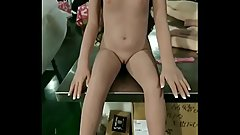 young teen sex doll from sexdollonline.com
