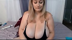 23rd BBW xXxL Web Camera Lady (Promo Series)