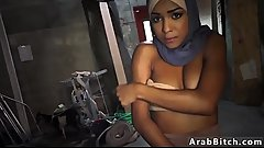 Xxx arab girls and hot sex anal The Booty Drop point, 23km outside