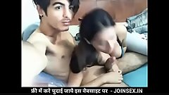 DELHI CoLLEGE boy fucking sexy girl pooja  in hotel - joinsex.in