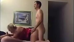 Motel Room Spitroast